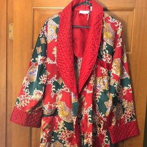 Victoria's Secret Vintage Robe M/L